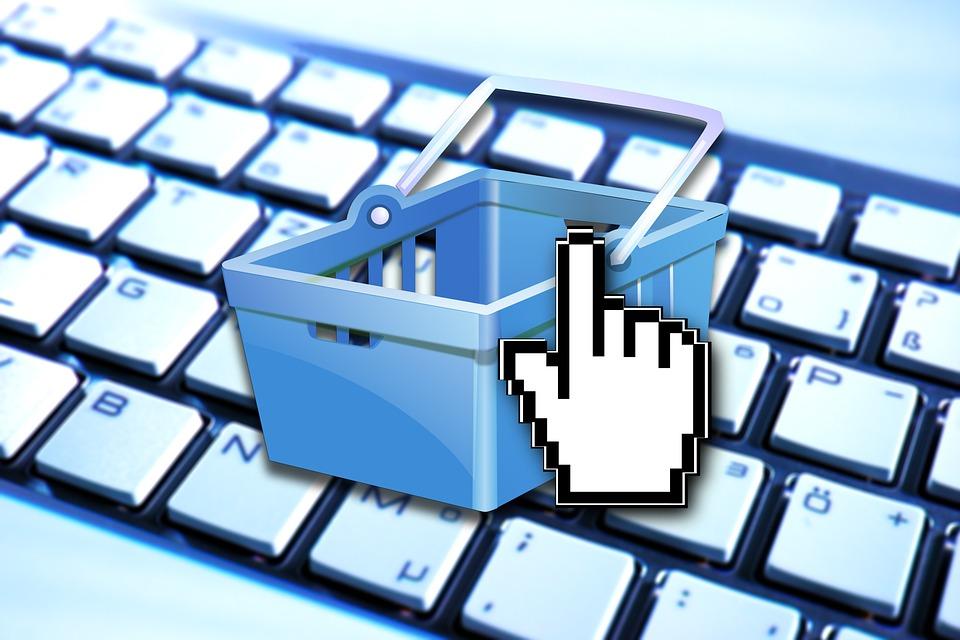 A webáruház készítését bízzuk szakemberre