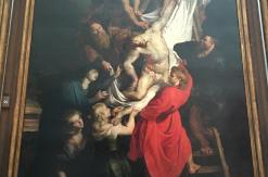 A Facebook letiltotta a meztelen alakokat ábrázoló festményeket