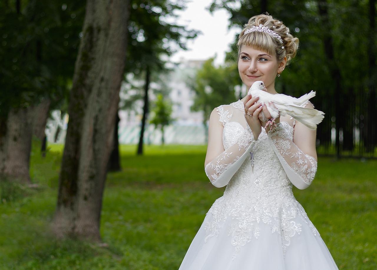 Hol mozognak most az esküvői ruha árak Budapesten?