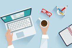 Webáruház frissítése, 'karbantartása'