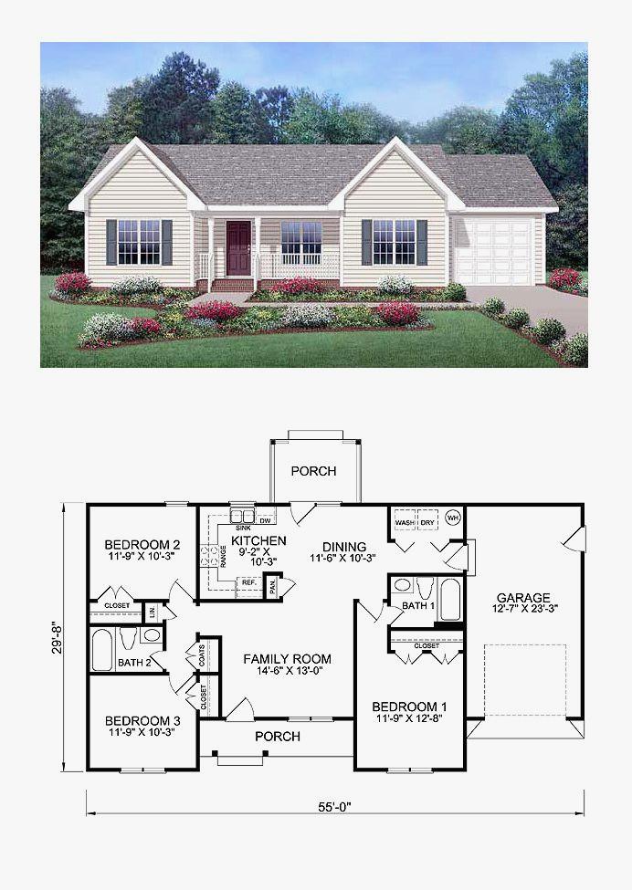 Új házak építése vagy már meglévők felújítása