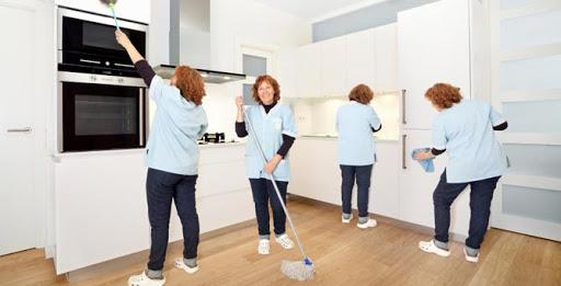 Budapesti apartman takarítása problémák nélkül